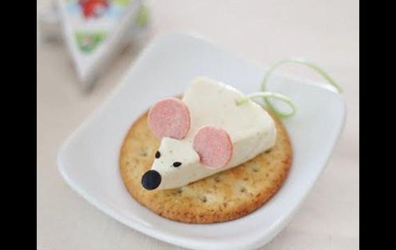 Myší sýr