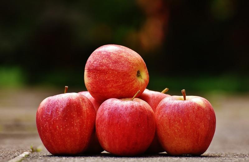 Jablečné tzatziki