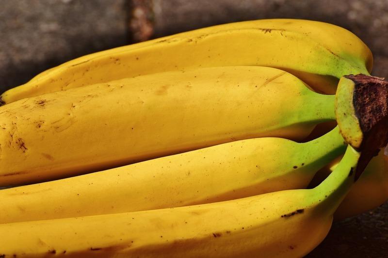 Sladký nákyp s banány