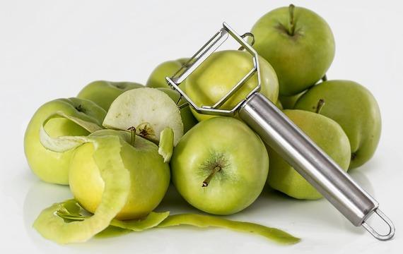 Jablečný střik