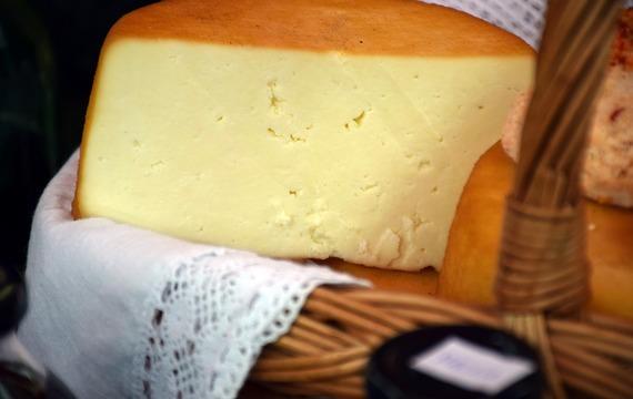 Sýrovo-jablková pomazánka