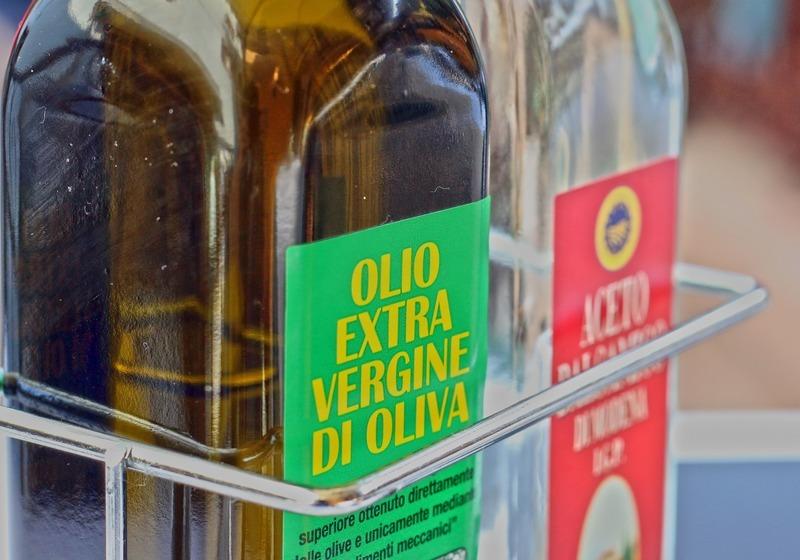 Olejooctová omáčka