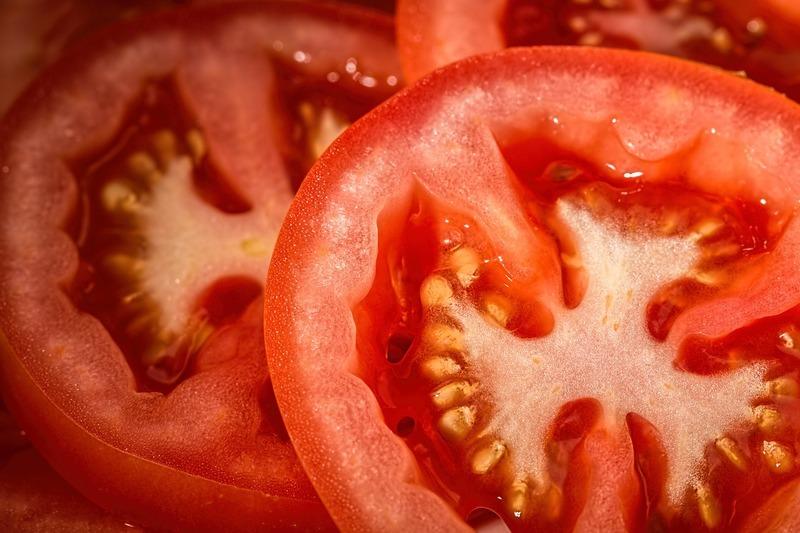 Rajčatový pilaf