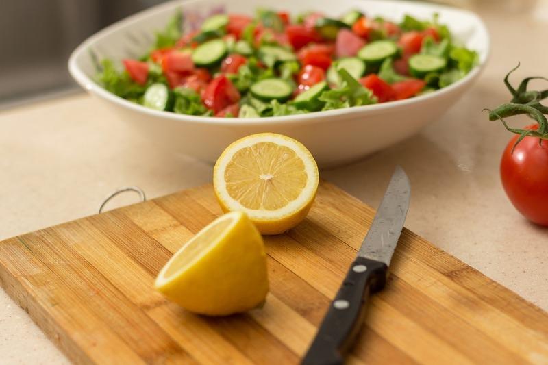Letní salát