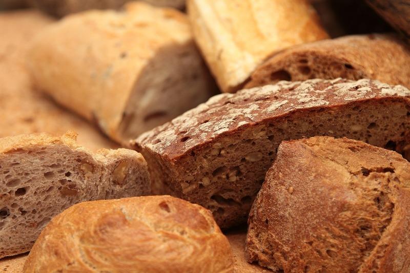 Chlebový knedlík