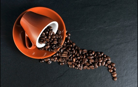 Velvet Coffee