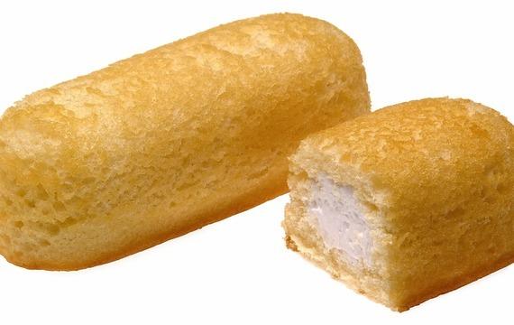 Cukrové piškoty