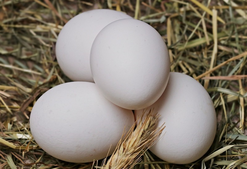 Srbská vejce