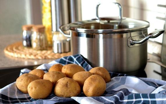 Kapustové brambory