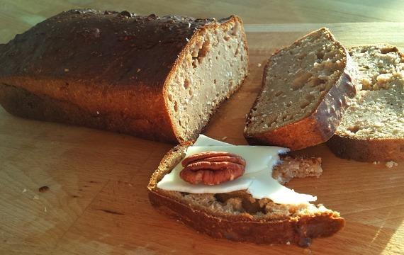 Játrový chlebíček