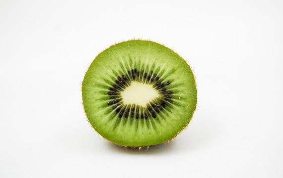 Smažené kiwi