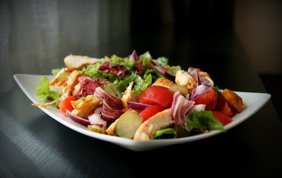 Berlínský salát