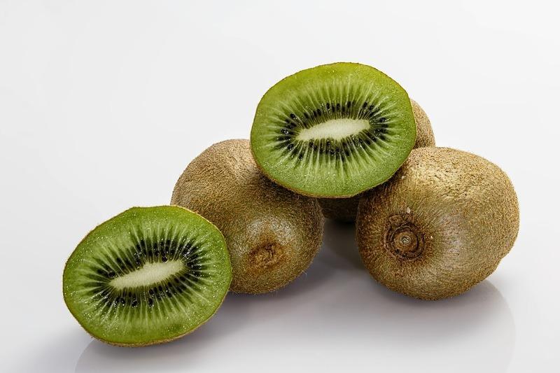 Kiwi v pivním těstíčku
