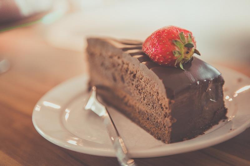 Dobošův dort