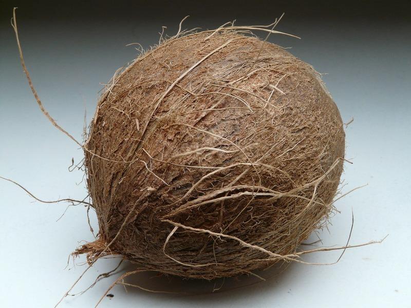 Kokosový mls