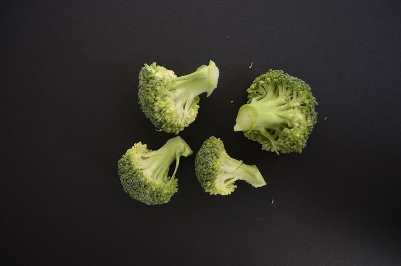 Brokolicovokvětákový nákyp