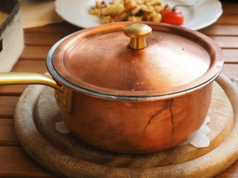 Brynzová polévka - Demikát