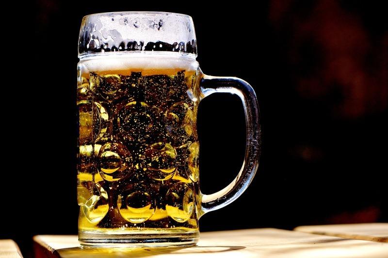 Kapr na pivě II