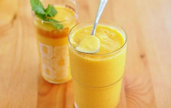 Mango nápoj