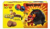 Chipicao Biscuit angry birds