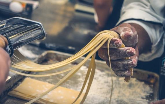 Špagety na tři způsoby