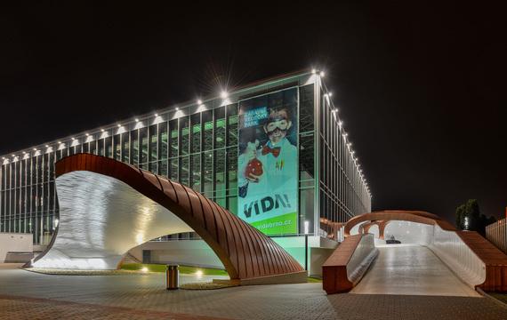 Soutěž o vstupenky do VIDA science centrum