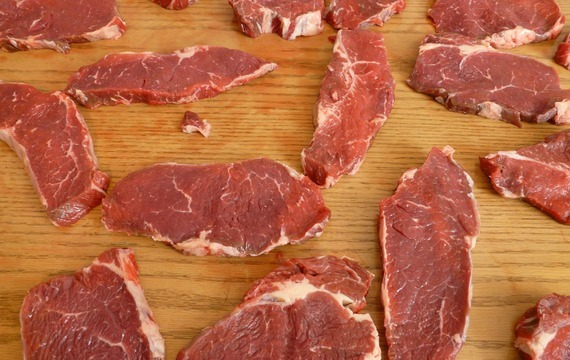 Zavařte si maso - nejen na horší časy