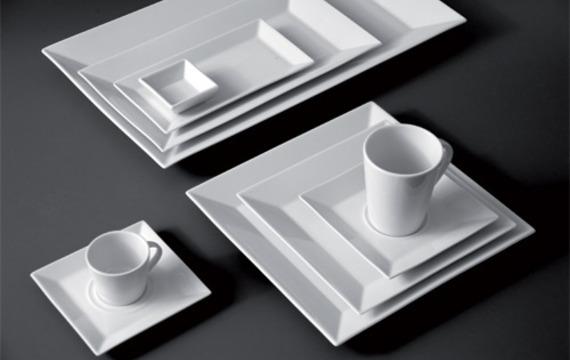 Kam pro kvalitní a stylový porcelán