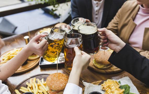 Vyvalte sudy aneb pivní recepty