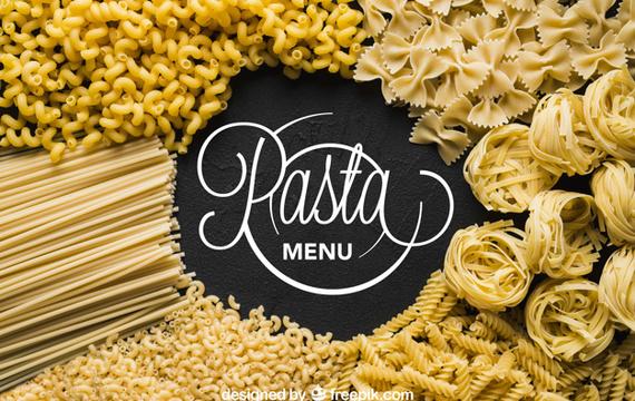 Hasta la pasta aneb těstoviny letem světem