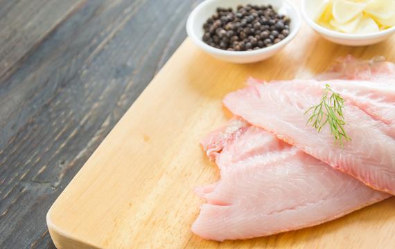11 kroků k dokonalému rybímu filetu