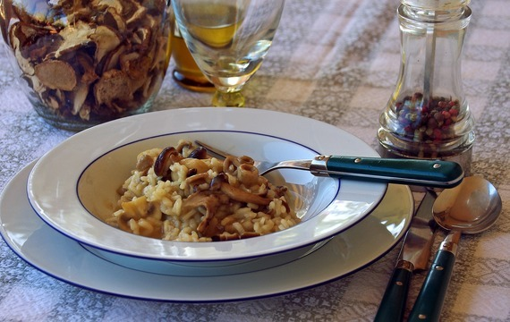 Risotto, jak na to?