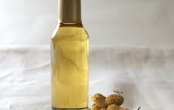Arašídový (podzemnicový) olej