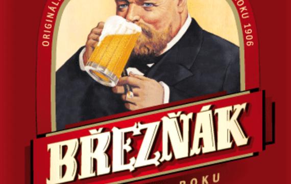 Březňák – jedinečný pivovar