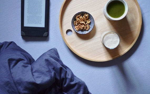 3 tipy na to, jak jíst zdravě a nehladovět