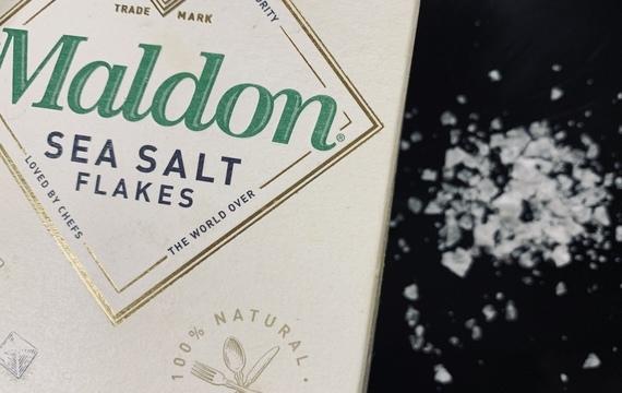 Je-li nějaká sůl nad zlato - je to ta Maldonská