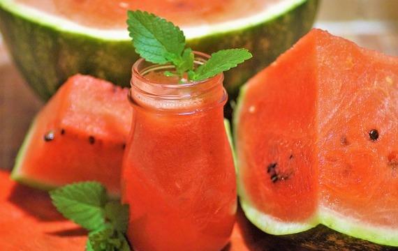 Osvěžující alko i nealko drinky