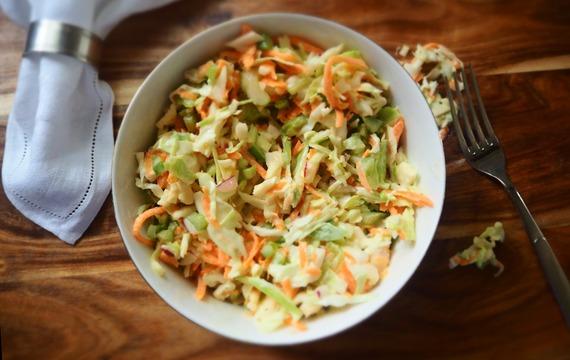 Stálice mezi saláty!