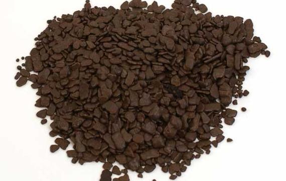 Čokoládové vločky