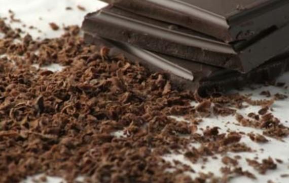 Čokoláda na vaření
