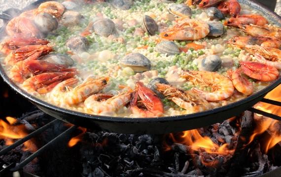 Gastro cestování 1. díl - Španělsko