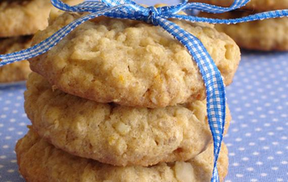 Klasické americké cookies