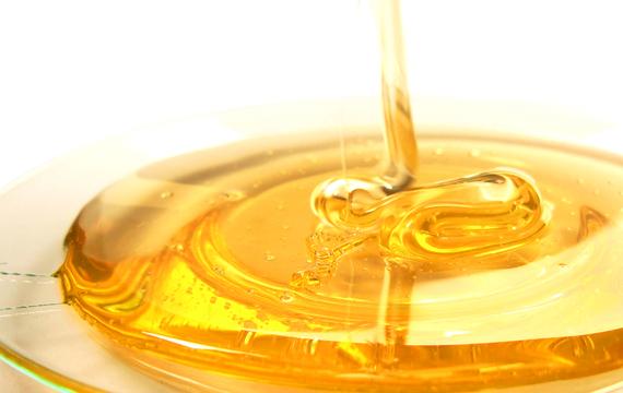 Diviznový med