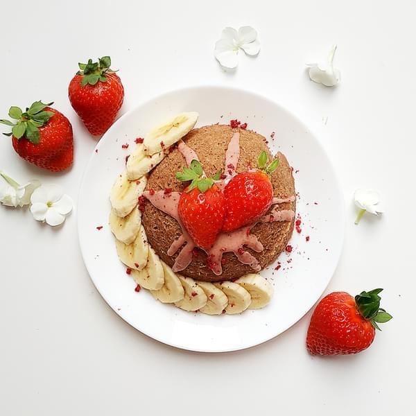 Kokosový mugcake