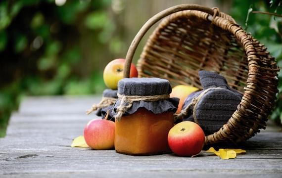 Podzimní jídelníček. Co jíst, abychom si udrželi zdraví a předešli únavě?