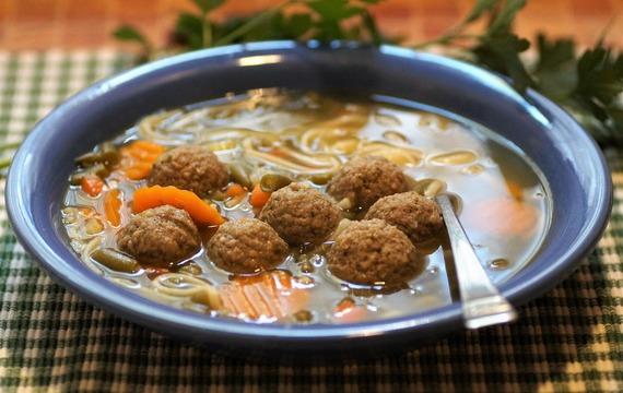 Zatočte s rýmou a nachlazením. Máme pro vás potraviny, které vás postaví na nohy!