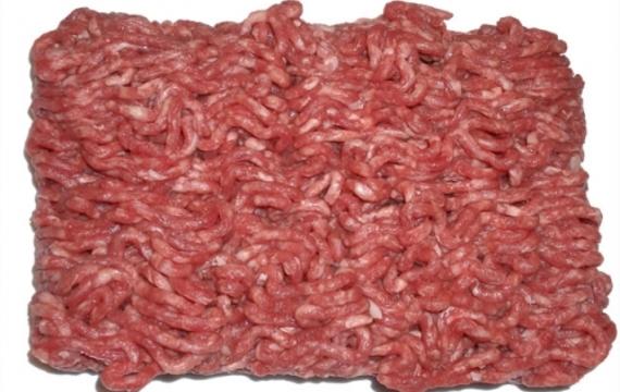 Hovězí mleté maso