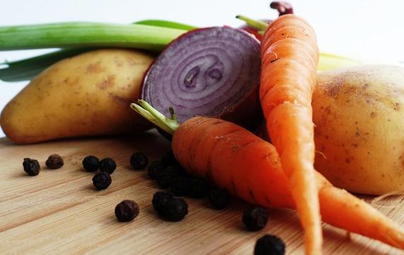Jaké potraviny jíst v lednu? Dopřejte tělu příval vitaminů!
