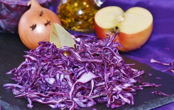 Přírodní antioxidanty, které očistí tělo a podpoří imunitu #2