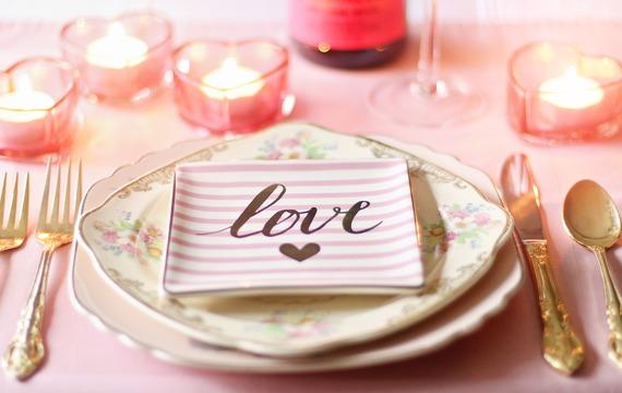 Valentýn se blíží! Máme pro vás potraviny, se kterými vykouzlíte romantickou večeři i na poslední chvíli!